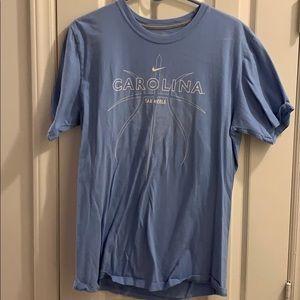 Nike UNC T-shirt